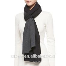 15STC2129 knit crochet luxury cashmere scarves
