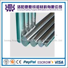 Antialta temperatura Wolfram Tungsten Rod/tungstênio Bar