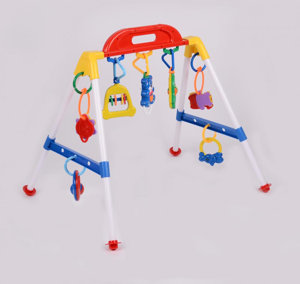Baby Plastic Musical Play Gym