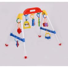 Baby van Plastic Musical Play Gym