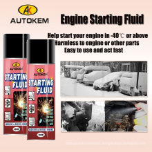 Starting Fluid, Engine Start, Car Care Product, Winter Product