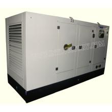 31kw / 39kVA Yanmar marca generador diesel a prueba de sonido conjunto