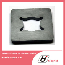 Hot Sales Customized Permanent Ferrite Magnet
