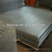 Galvanized Welded Wire Mesh Factory Price