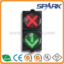 New CE/RoHS,Red Stop LED Traffic Light