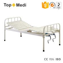 Cama de hospital manual de duas funções Topmedi