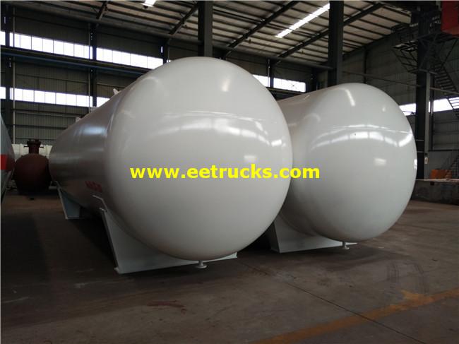 Ammonia Gas Tank
