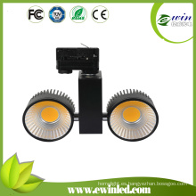 Luz de la pista de 10W / 20W / 30W COB LED con el CE RoHS