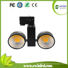 10W/20W/30W COB LED Track Light with CE RoHS