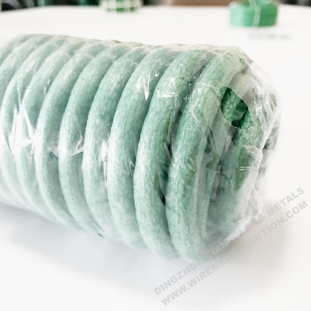 Soft Foam Garden Tie Wire