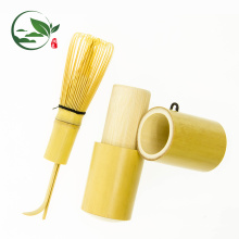 Juego japonés Matcha Whisk Chasen