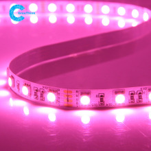 pink led strip lights 12v