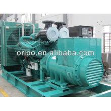Générateur d'ingénierie électrique de la célèbre marque Foshan 800kw