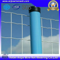 Clôture de clôture de clôture