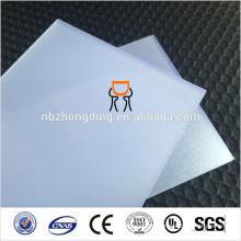 Поликарбонатное сплошной лист диффузии поликарбоната лист/опал диффузии ПК лист