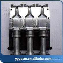 plastic auto parts blowing molds/ plastic auto tyre blowing moulds