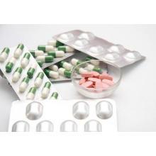 Suppositoire de 0.5mg Carboprost Methylate de haute qualité