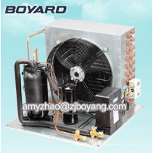 sujetadores para marino con condensador refrigertion de compresor de la industria hvac