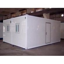 cheap and durable container modular house