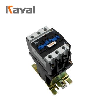 High Quality DC Magnetic Contactor DC LP1-D09A-95A Contactor DC 24V 48V 110V Coil Volt
