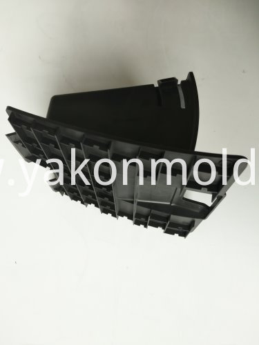 Auto Accessory Moulding