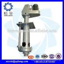 Yongquan industrielle vertikale Aufschlämmung Tauchpumpe