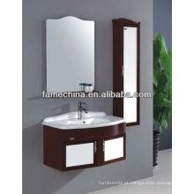 2013 New Design & Classic European Oak Bathroom Vanity