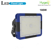 5000K SMD3030 180W LED Floodlighting