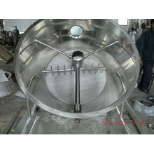 Fluidized / Fluidizing bed dryer untuk xylitol