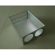 Aluminium Sheet Metal Products