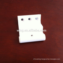 Custom made die casting hardware furniture accessory OEM and ODM service