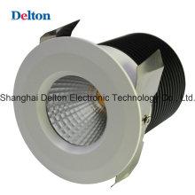 Luz da mancha do diodo emissor de luz da COB 8W (DT-TD-001)