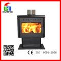 CE Certificate WM204A-1500, Winter Set Steel Insert Wood Fire place Heater