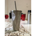450ml doppelte Wand-Edelstahl-Kaffeetasse (SH-SC05)