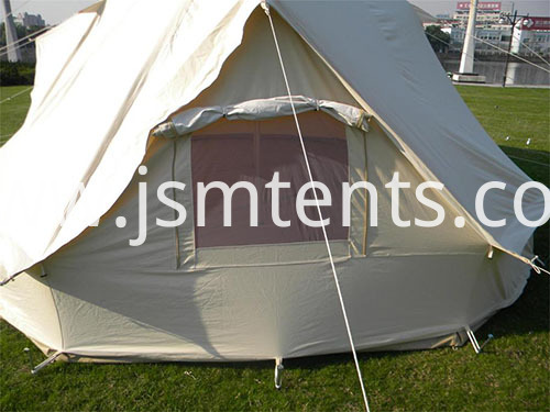Married Party Events Cotton Bell Tents