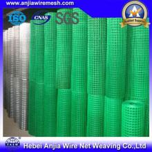 Fabricant de fil de fer revêtu de PVC