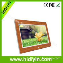 """7"""" HD High quality wooden photo frames"""