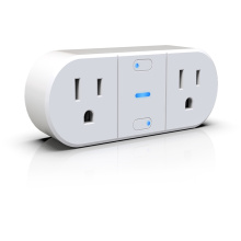 Dual Wall Charger Electric Outlet