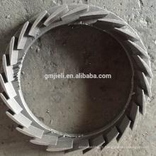 Monnaie d'investissement Pièces en alliage d'acier pour équipement moteur