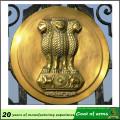 Gold Emblem 3D Emblem Metal Emblem