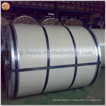 Sandwich Panels Used Off White Color Coated Galvanized Steel Coil