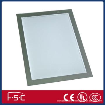 Acrylplatte A3 LED Light Pad