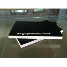 Повторное использование 13-кратной пленки для облицовки бетона