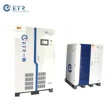 equipamento gerador de oxigênio médico