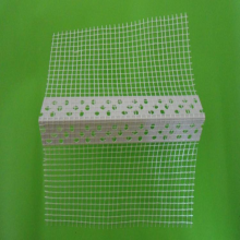 Fiberglass Mesh Used For PVC Corner Bead