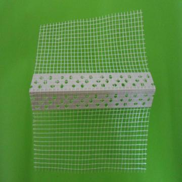 Fiberglass Mesh Used For PVC Corner Bead