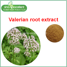 Valeriana officinalis L.抽出粉末