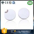 Disque piézo-électrique Transducteur piézo-électrique Disque en céramique piézo-électrique pour capteur de débit (FBELE)
