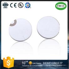 Transdutor Piezo Disco Piezo Disco Cerâmico Piezo para Sensor de Fluxo (FBELE)