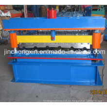 Rolling Sheet Forming Machine para techo
